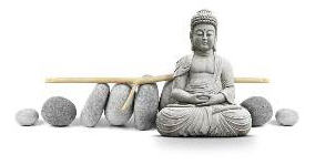 Über mich - Buddha